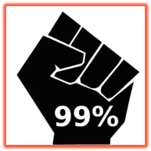 99 w b