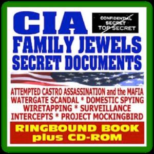 CIA Fam J