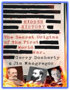 Hidden History The History Book that Re-writes History.