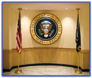 The Inner Sanctum - The President Will See You Now