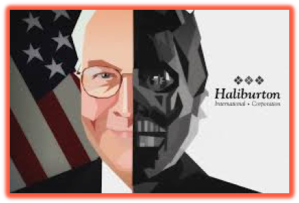Master of Chicanery Dick 'Deadeye' Cheney