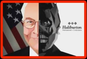 Master of Chicanery Dick 'Deadeye' Cheney