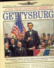 gettysburg address 2