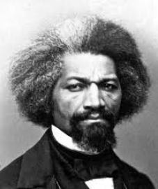 Frederick Douglass: Not a Big Fan of Uncle Sam then?