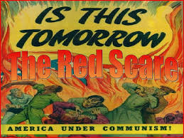 red scare is this